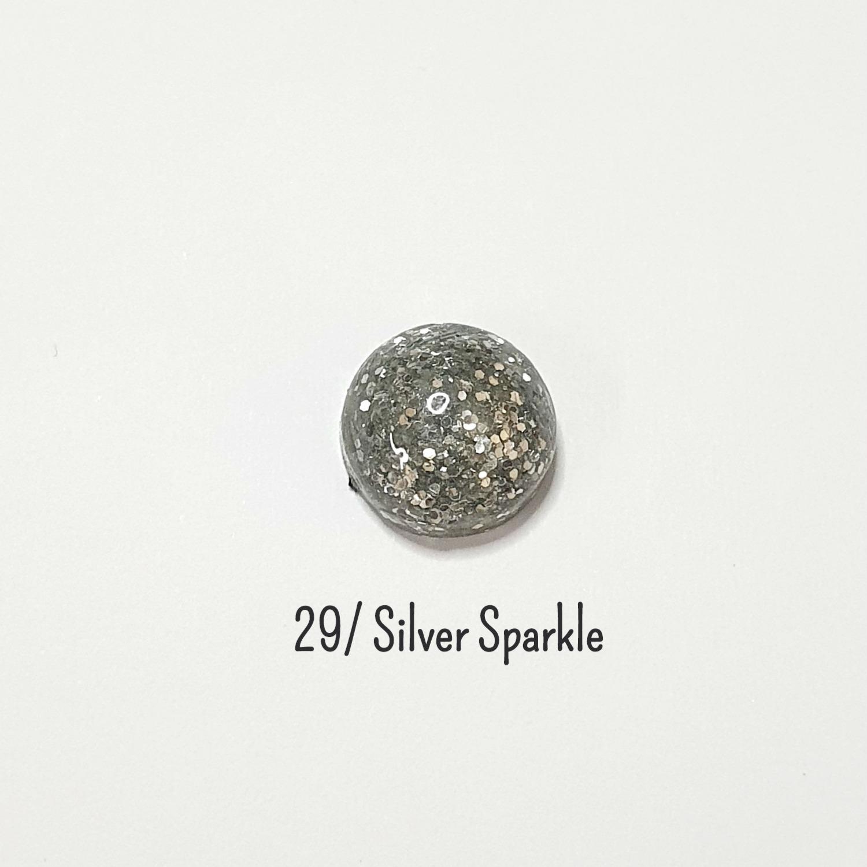 Silver Sparkle