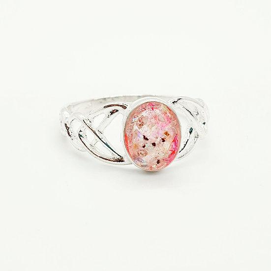 The Aurora Inclusion Ring