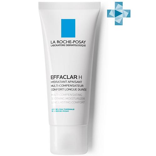 LA ROCHE-POSAY EFFACLAR H Восстанавливающее средство для пересушенной кожи