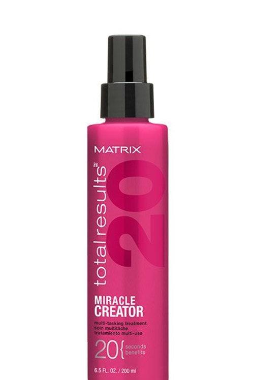 Matrix Miracle Creator Многофункциональный спрей 20в1