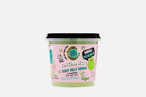 PLANETA ORGANICA Skin Super Food Увлажняющий гель для тела