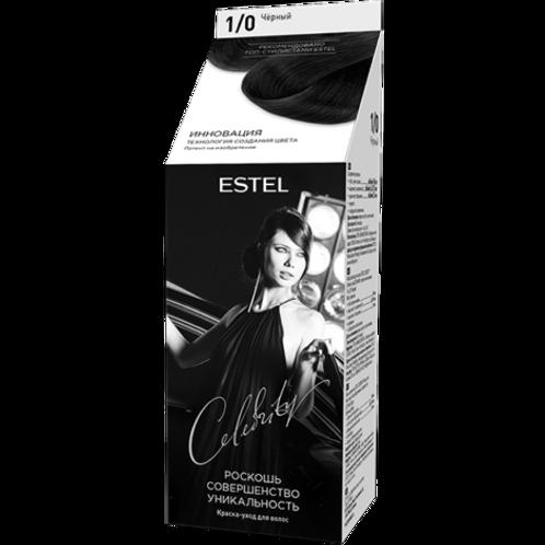ESTEL CELEBRITY (1/0) Черный