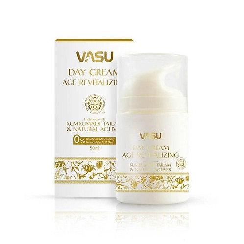 Vasu Восстанавливающий дневной крем для лица