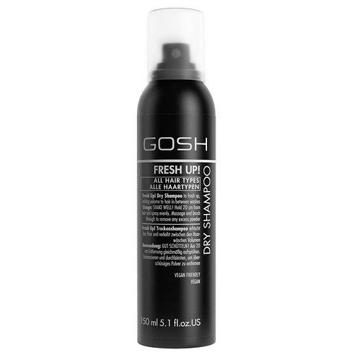 GOSH Сухой шампунь для всех типов волос Fresh up!
