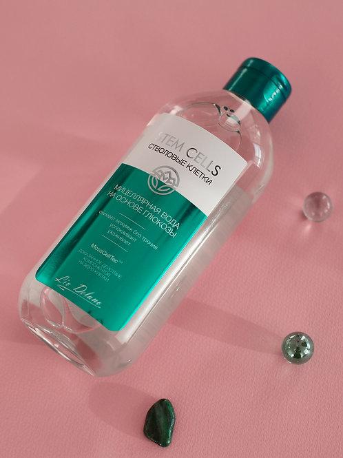 "Liv Delano Мицеллярная вода на основе глюкозы ""Stem Cells"""