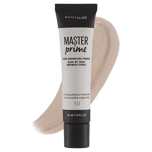 """Maybelline Маскирующий поры праймер """"Master Prime"""""""