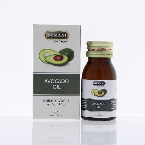Hemani Масло авокадо (Avocado Oil)