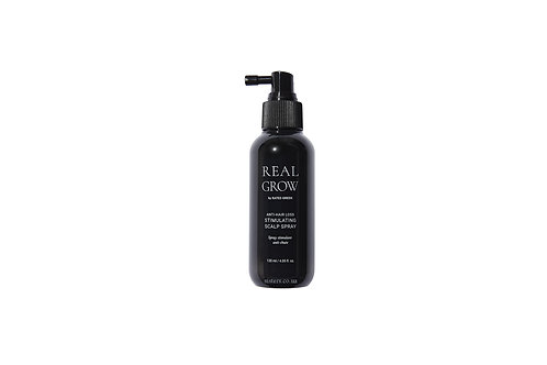 RATED GREEN Real Grow Восстанавливающий спрей для роста волос