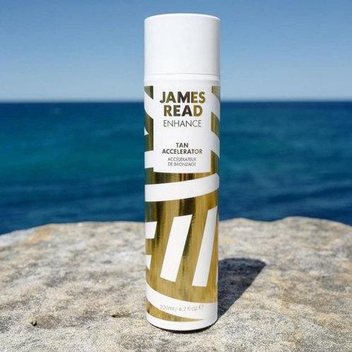 JAMES READ Усилитель загара для лица и тела