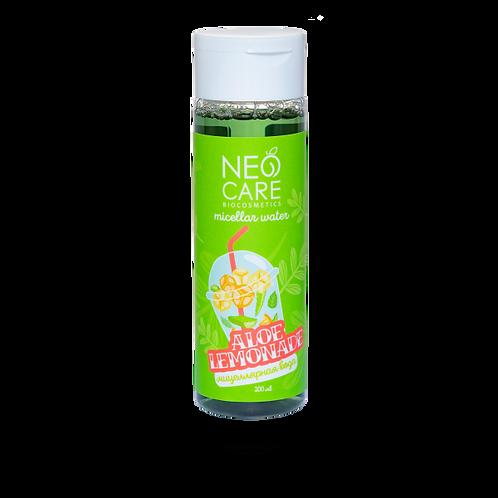 NEO CARE Aloe Lemonade Мицеллярная вода для бережного очищения