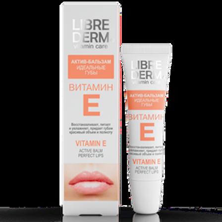 LIBREDERM Витамин Е актив-бальзам идеальные губы