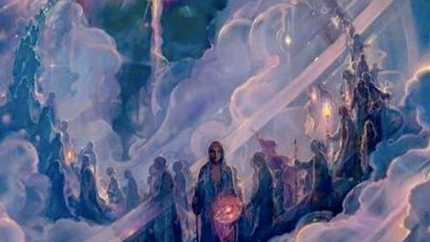 Spirit Guides: Ascended Masters