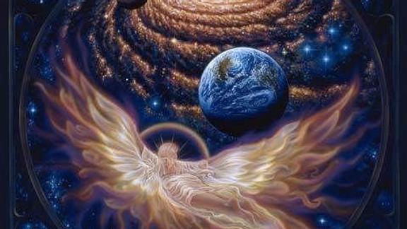 Spirit Guides: Angels