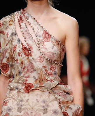 Fashion Designer Ss21 Fashion Trend Forecast Reports London Uk