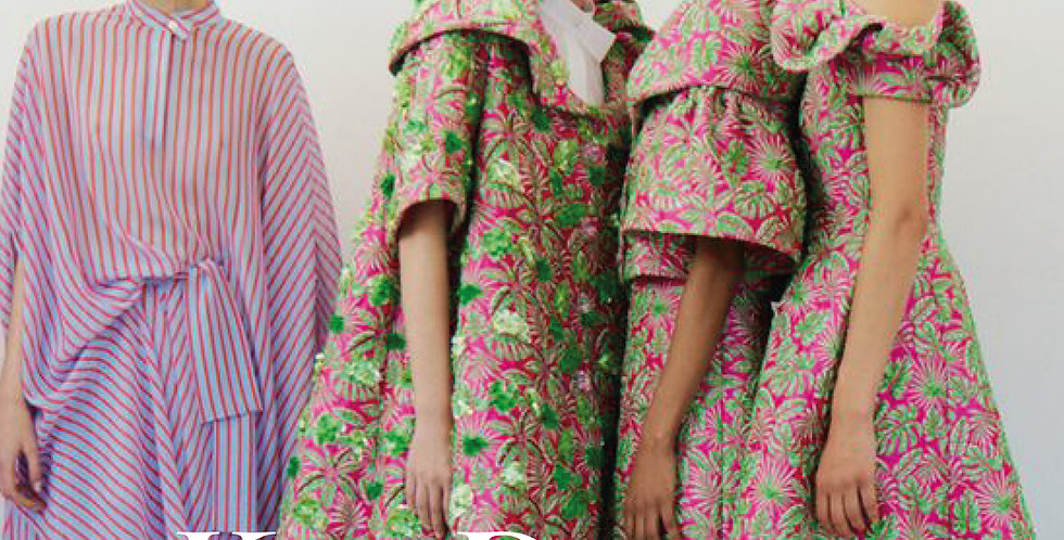 Spring Summer 2021 Womens Dresses Trend Forecast, fashion trends 2021