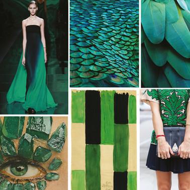 freelance fashion designer