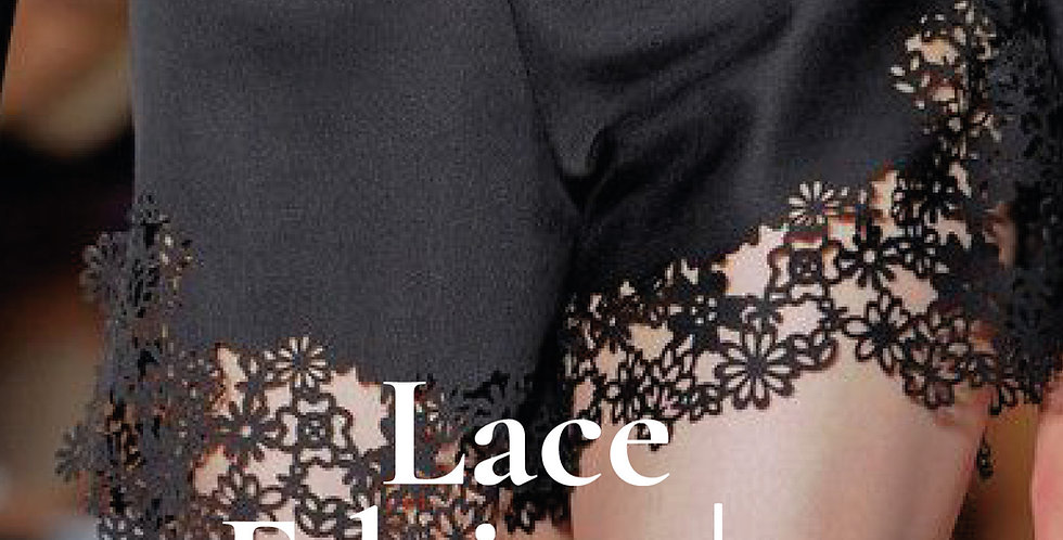 Adobe Illustrator  cad vector fashion template, lace trims, pattern fills, brushes, details, fashion flats,