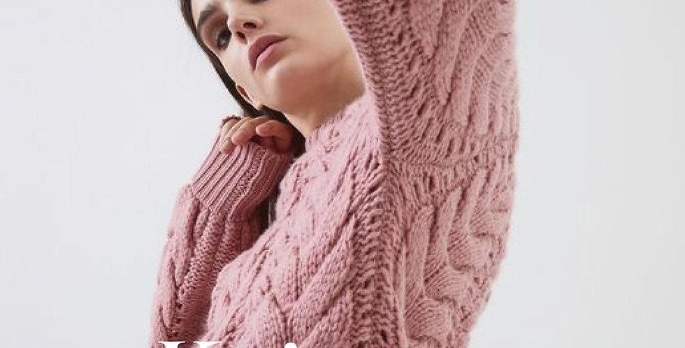 womens knitwear trends autumn winter 2021 2022, womenswear knitwear trends aw21 aw22, knitwear trends