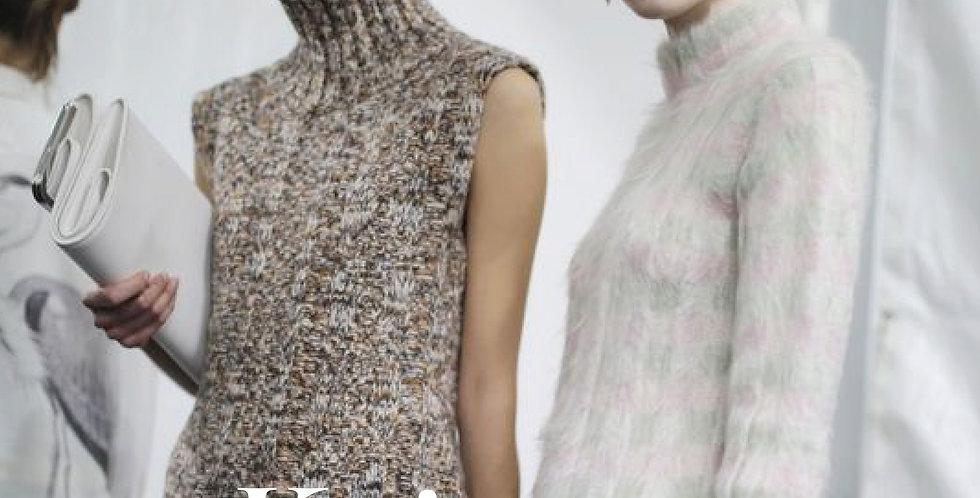 Autumn Winter 2020 Womens Knitwear Trend Forecast, Fashion Trends,