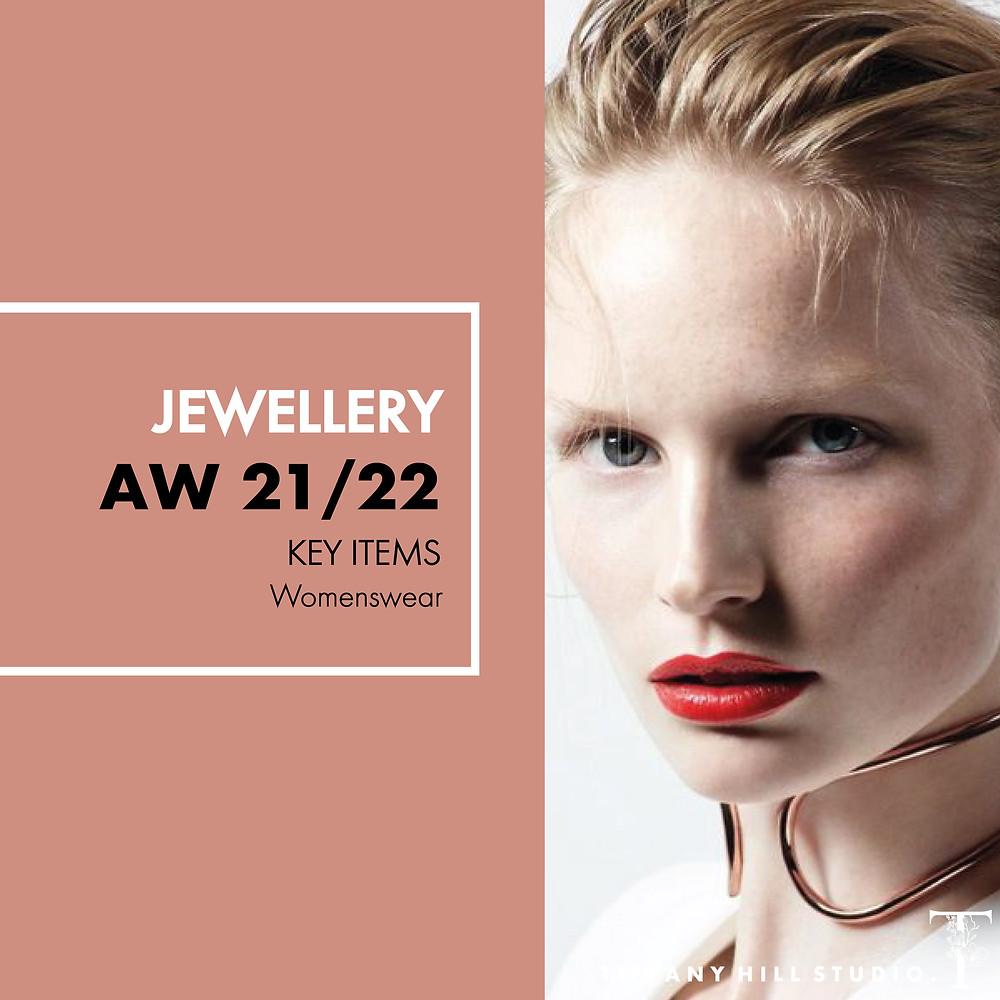 aw21 jewellery trends