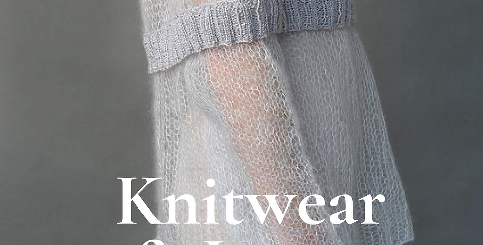 Spring Summer 2021 Womens Knitwear and Jersey Trend Forecast, fashion trends 2021
