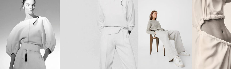 aw21 fashion trends, autumn winter 2021 fashion trends, aw2021 lingerie trends, aw21 sleepwear trends, aw21 coats, fashion trends, aw21 print, aw21 colour, fashion forecast, womens trends