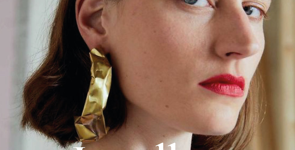 Autumn Winter 2021 2022 Womens Jewellery Trends, Jewellery Trend Forecast, Jewellery, Fall 2021 Jewellery