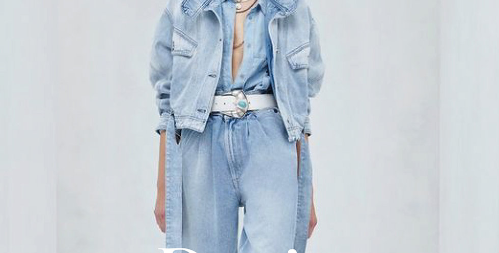 Spring Summer 2021 Womens Denim, Jeans Trend Forecast, fashion trends 2021