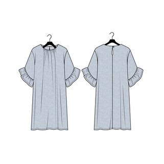freelance fashion designer, clothing designer