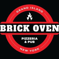 Brick Oven