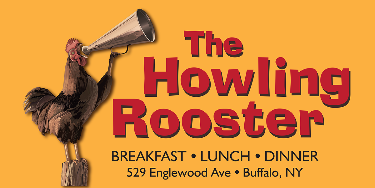 The Howling Rooster
