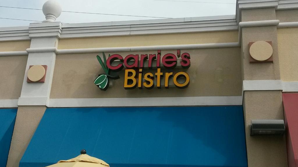 Carries Bistro