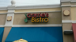 Carries Bistro