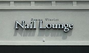 Gemma Winslet Nail Lounge