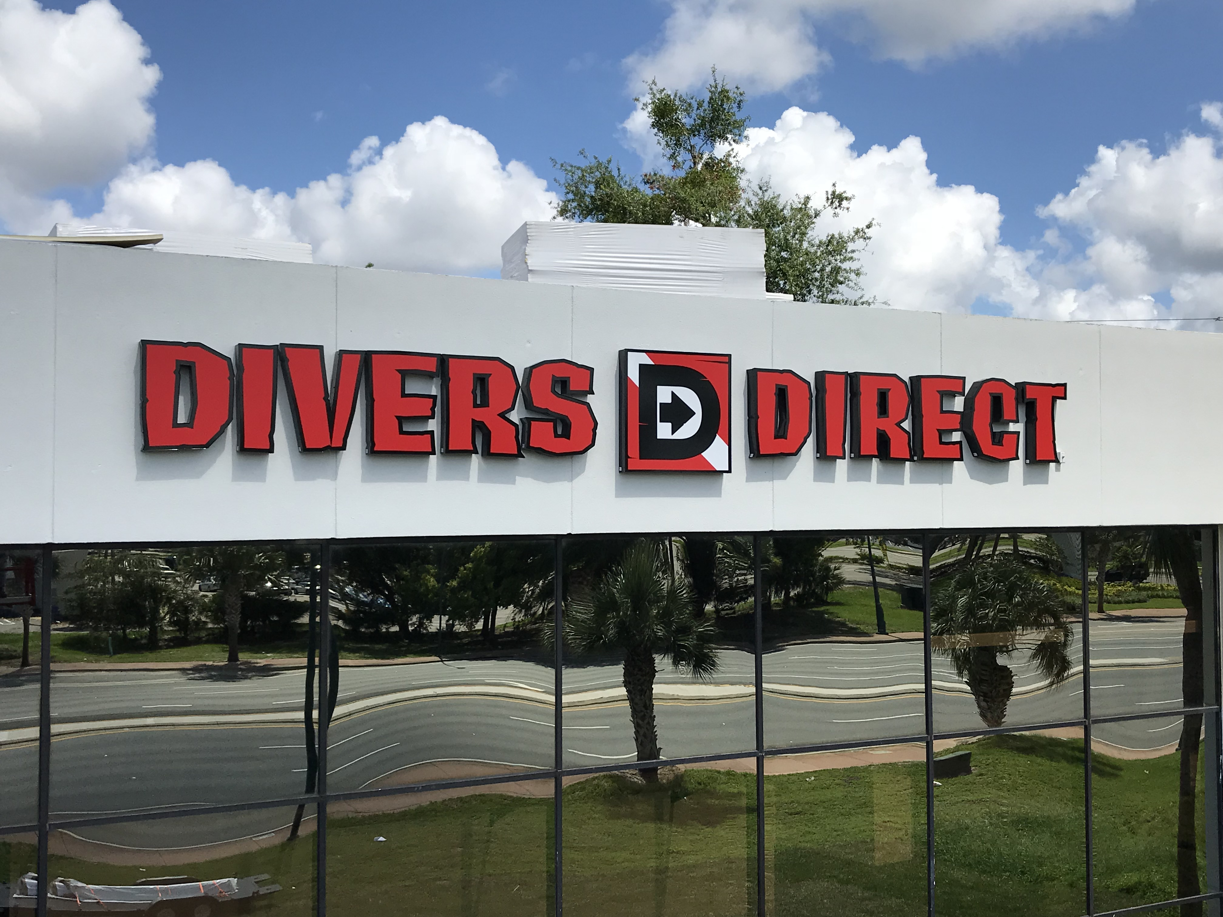 Divers Direct