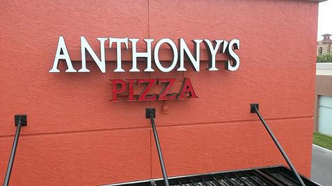 Anthonys Pizza
