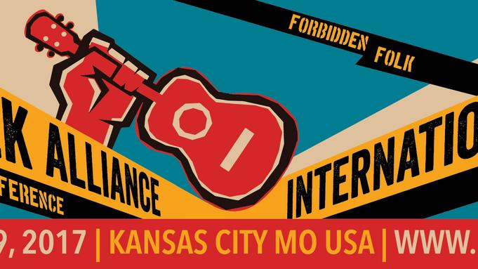 15-17 February ALO play at the Folk Alliance International Festival in Kansas (USA)!