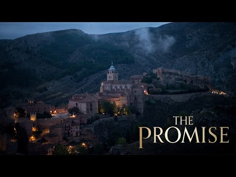 "Authentic Light Orchestra recorded soundtrack for Hollywood film ""The Promise"""