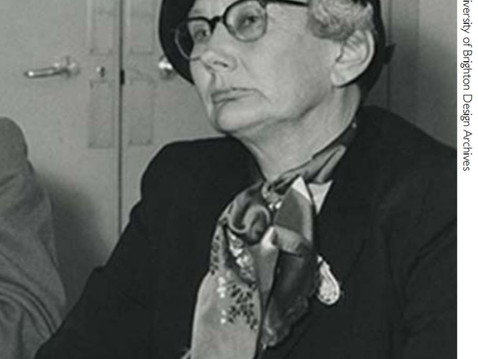 THE REAL DIRT ON: Dame Sylvia Crowe