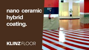 nano ceramic hybrid coating.