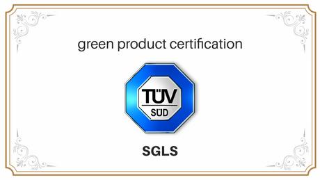 reflecto's use non volatile organic compound, environmental friendly