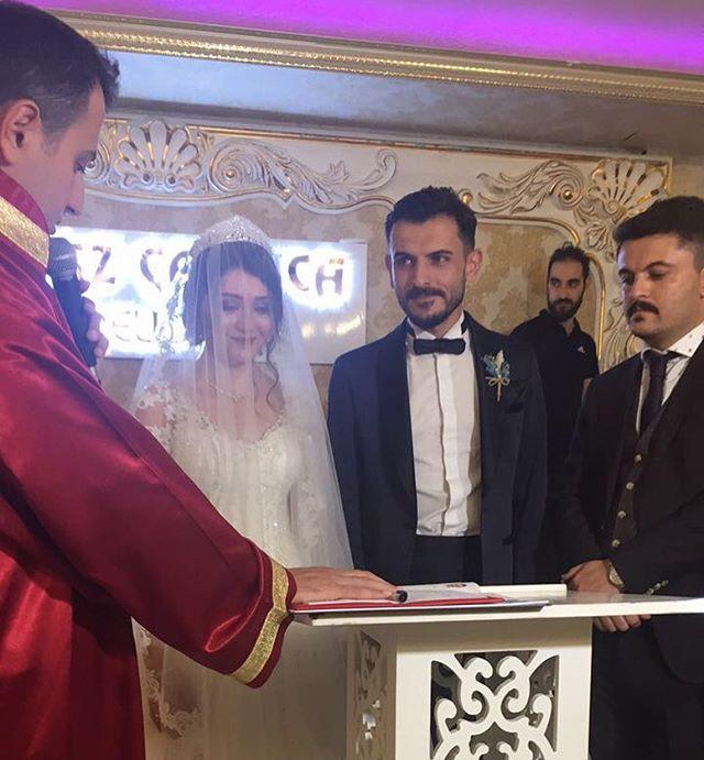 Beyaz Çamlıca Düğün Salonları
