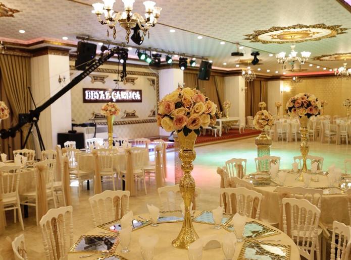 Beyaz Çamlıca Balo & Davet Salonu