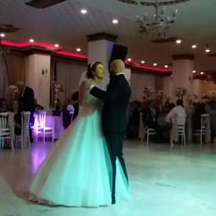 İlk dans 👰🤵.mp4