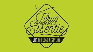 4 tips als je je logo wilt upgraden. (En maak kans om zo'n restyle te winnen!)
