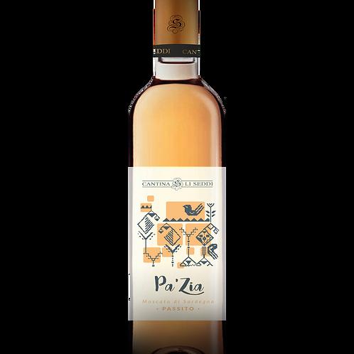 Pa' Zia - Passito di Moscato