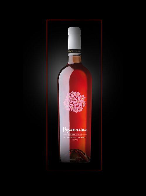 Rosamarina - Rosato di Cannonau