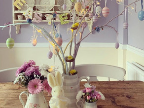 5 Ways to Decorate for Easter