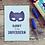 Thumbnail: Daddy is my Superhero Print