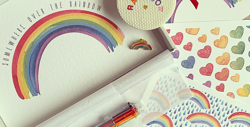 Rainbow Gift Bundle
